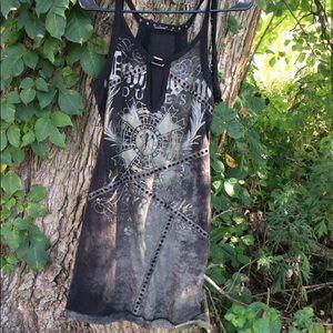 Salvage | Mini Dress Sz S